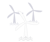 icon of offshore wind turbines